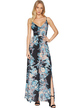 Through The Vine Printed Maxi by Free People