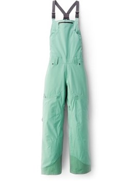 Flylow   Foxy Bib Snow Pants   Women's by Rei