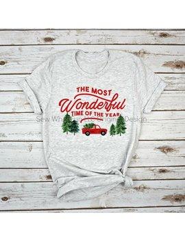 Christmas T Shirt, Womens Christmas Shirt, Christmas Shirt, Tee Shirt, T Shirt, Womens, Women's Shirt, Christmas, Vintage, T Shirt, Tree by Etsy
