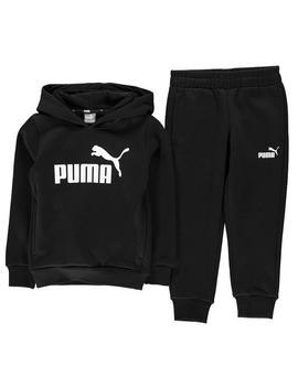 Oth Jogger Hoody Set Junior Boys by Puma