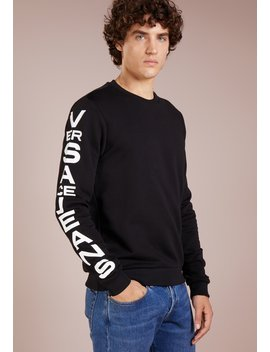 Light   Sweatshirt by Versace Jeans