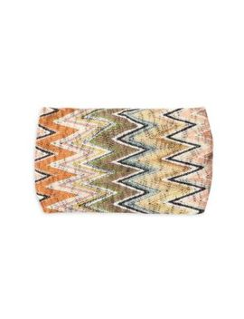 Flat Head Wrap by Missoni