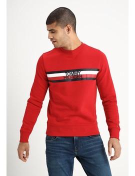 Logo    Sweatshirt by Tommy Hilfiger