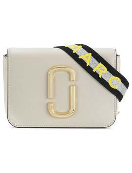 Square Crossbody Bag by Marc Jacobs