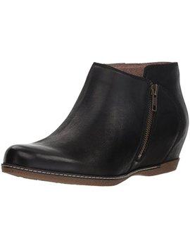 Dansko Women's Leyla Ankle Boot by Dansko