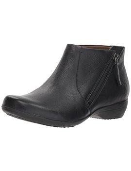 Dansko Women's Fifi Ankle Boot by Dansko