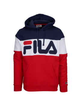 Fila Flamino Fleece Hoodie by Foot Locker