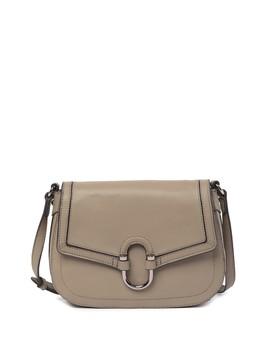 Jonna Leather Crossbody Bag by Vince Camuto
