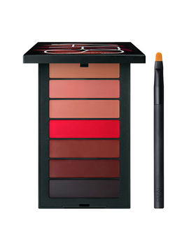 7 Deadly Sins Audacious Lipstick Palette by Nars