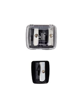 E.L.F. Dual Cosmetic Pencil Sharpener by E.L.F.
