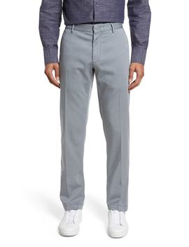 Aster Straight Fit Pants by Zachary Prell