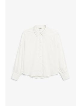 Raglan Shirt by Monki