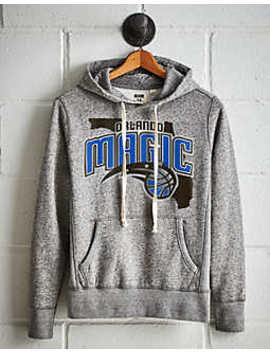 Tailgate Men's Orlando Magic Fleece Hoodie by American Eagle Outfitters