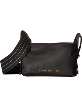 Triple Comp Nylon Crossbody by Tommy Hilfiger