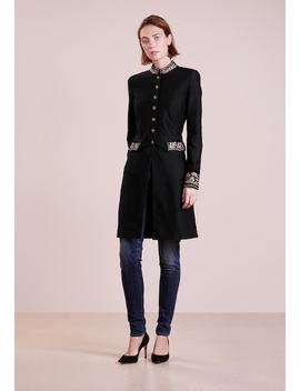 Military    Classic Coat by Polo Ralph Lauren