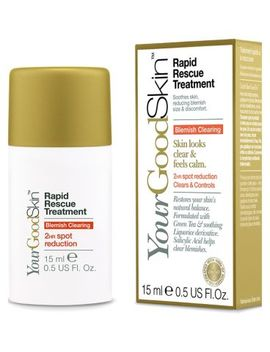 Your Good Skin Blemish Clearing Rapid Rescue Treatment by Yourgoodskin