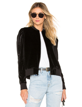 Vanessa Zip Up Jacket by David Lerner