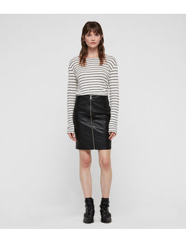 Axel Skirt by Allsaints