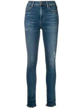 High Rise Skinny Jeans by Citizens Of Humanity