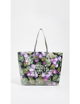 Grunge Ew Tote by Marc Jacobs