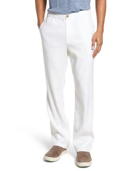 Relaxed Linen Pants by Tommy Bahama