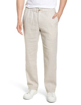 Beach Linen Blend Pants by Tommy Bahama
