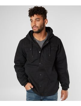 Outdoor Hooded Jacket by Hurley