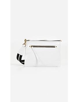 Nessah Cross Body Bag by Isabel Marant
