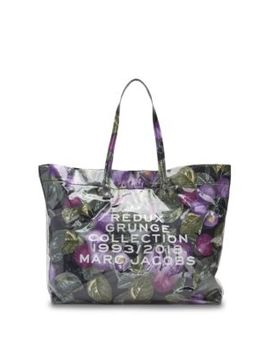 Ew Grunge Tote Bag by Marc Jacobs