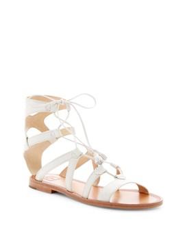 Ruth Gladiator Short Sandal by Frye