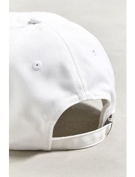 Lacoste Croc Strapback Baseball Hat by Lacoste