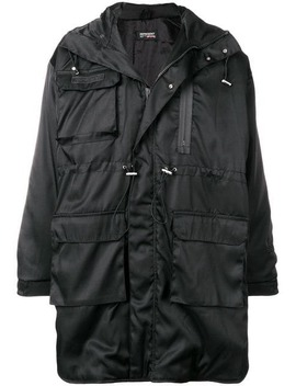 Multiple Pockets Jacket by Represent