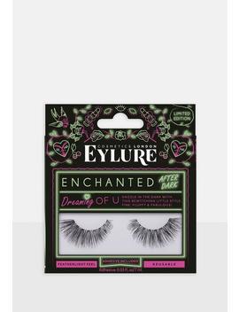 Eyelure Enchanted Dreaming Of U False Lashes by Missguided