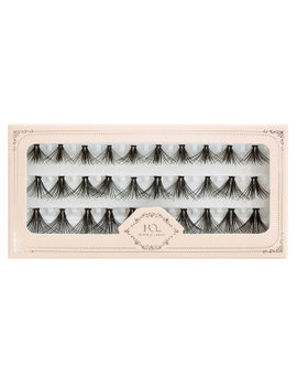 Le Petit Triple Individual Lashes by House Of Lashes