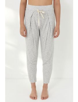 Out From Under Evie Drawstring Lounge Pant by Out From Under