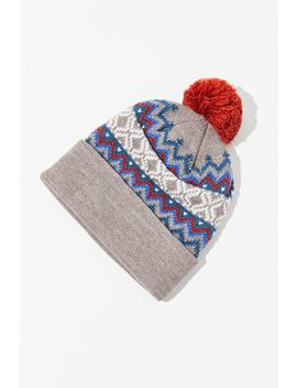 Coal The Winters Beanie by Coal
