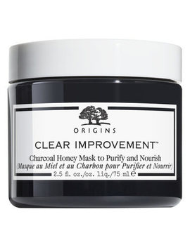 Clear Improvement Charcoal Honey Mask by Origins