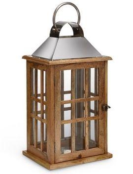 Classic Window Lantern by Marks & Spencer