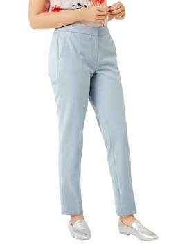 Fenn Wright Manson Athens Trousers, Blue by Fenn Wright Manson