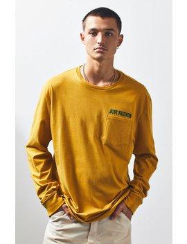 Pac Sun Friends Relaxed Long Sleeve T Shirt by Pacsun