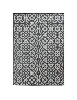 Florence Anzio Rug by Dunelm