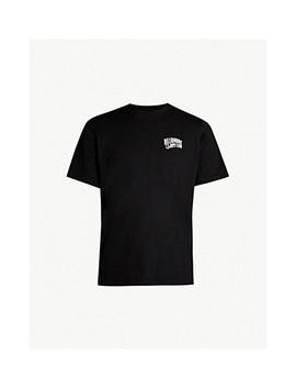 Logo Print Cotton Jersey T Shirt by Billionaire Boys Club