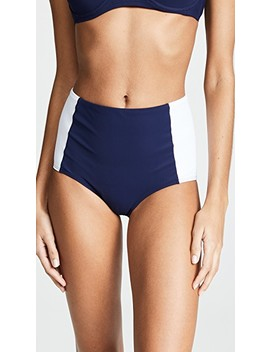 Lipsi High Waisted Bottoms by Tory Burch