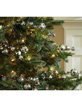 Jingle Bell Pine Pick by Pottery Barn