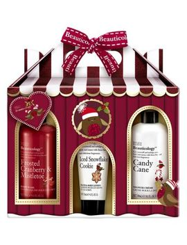 Baylis & Harding Beauticology Rockin Robin 3 Piece House Set by Baylis & Harding