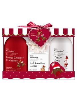 Baylis & Harding Beauticology Rockin Robin 4 Piece Bathing Set by Baylis & Harding