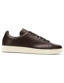 Low Top Sneakers by Tom Ford