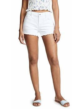 7 For All Mankind Women's Cutoff Shorts by 7+For+All+Mankind