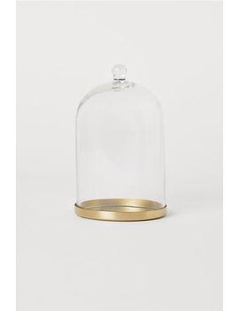 Cúpula De Cristal by H&M