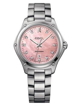 Discovery Diamond Bracelet Watch, 33mm by Ebel